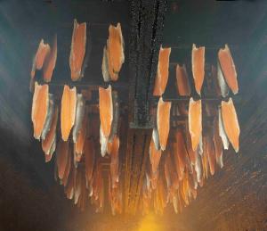 2nd Annual Smoked Salmon Contest - Juan de Fuca Salmon Restoration Society